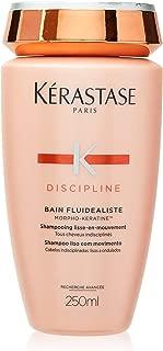 Shampoo Discipline Bain Fluidealiste, Kerastase, 250ml