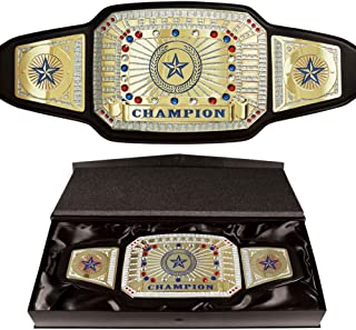 Best wrestling championship belts for sale Reviews