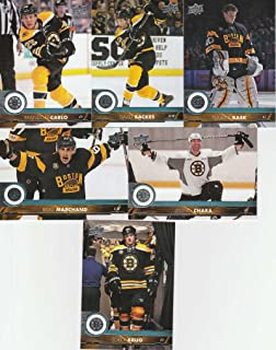 upper deck series 1 17 18