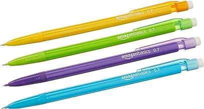 AmazonBasics Mechanical Pencils 0.7mm, Pack of 24