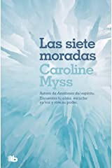 Las siete moradas (Spanish Edition) Kindle Edition
