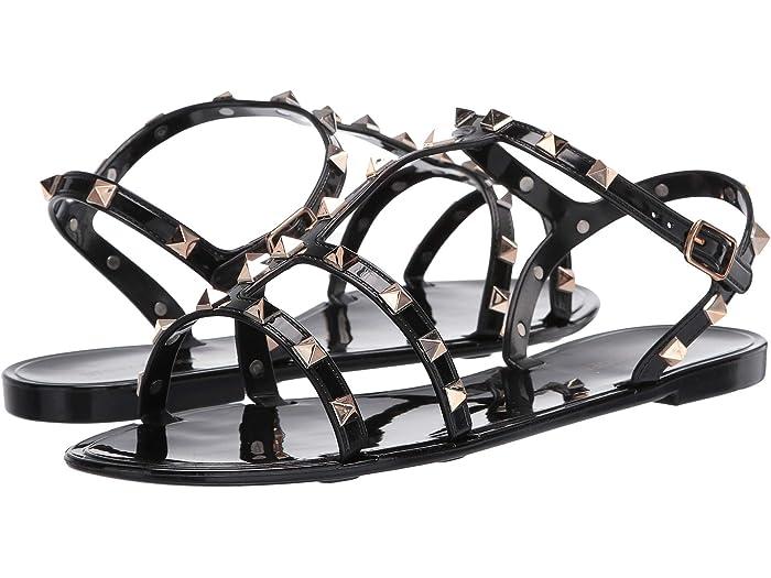 Steve Madden Dayten Flat Sandal