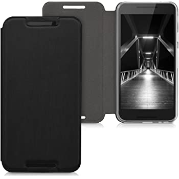 kwmobile Funda Compatible con LG Google Nexus 5X: Amazon.es ...