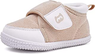 Baby Shoes Boy Girl Infant Sneakers Winter Warm Non Slip First Walkers 6 9 12 18 24 Months