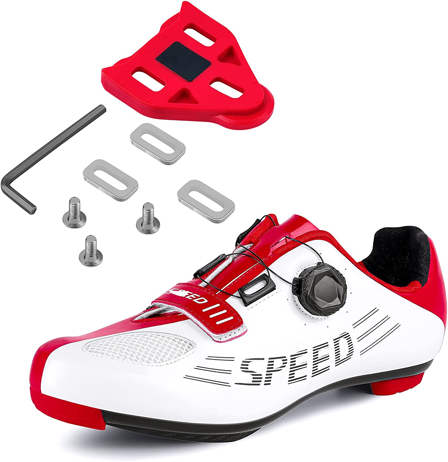 trust Men's Peleton Cycling Shoes Mountain with Bike Save money S Spin Road