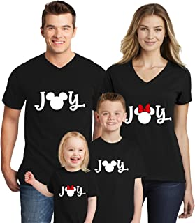 matching disney christmas shirts