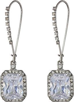 Crystal/Silver