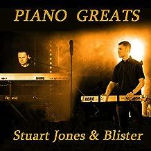 Piano Greats