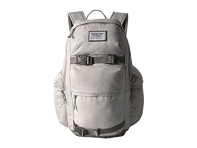 Burton Kilo Backpack (Pelican Slub) Backpack Bags