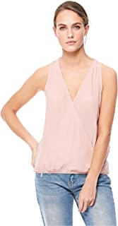Stradivarius Wrap Top for Women