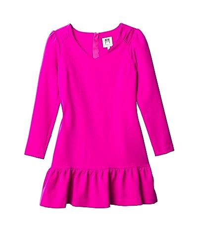 Milly Minis Gloria Cady Dress (Big Kids) Girl