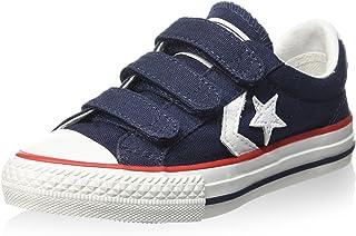 comprar comparacion Converse Star Player Ev V Canvas - A2 - Zapatilla Baja Unisex niños