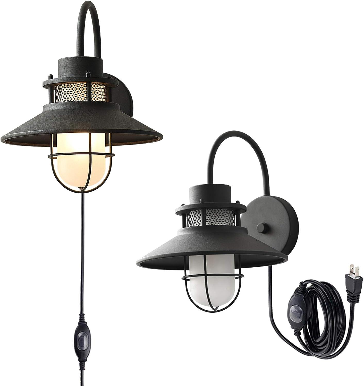 SKIVTGLAMP 2 Wall Mounted Lightings Plug-in 新品 送料無料 -Indoor Iron Outdoor 評価