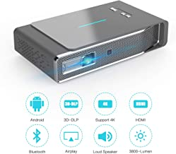 Best hd wall projector Reviews