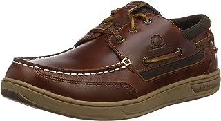 Chatham Buton G2, Chaussure Bateau Homme