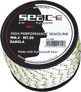 SEAC Dyneema High Performance Spearfishing Line