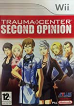 [Import Anglais]Trauma Center Second Opinion Game Wii