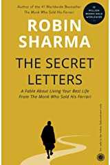The Secret Letters of the Monk Who Sold His Ferrari Kindle Edition