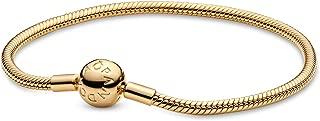 Shine Moments Smooth Clasp Bracelet