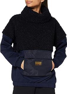 G-Star Raw Carley High Collar dames sweater