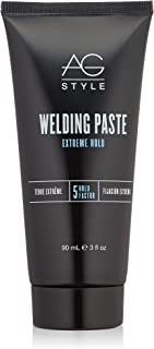 AG Hair Style Welding Paste Extreme Hold, 3 Fl Oz