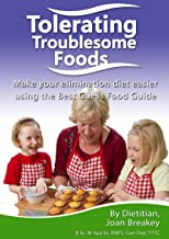 Tolerating Troublesome Foods: Investigating food intolerance using the Best Guess Food Guide