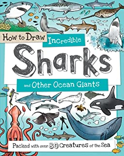 Best shark pictures to draw Reviews