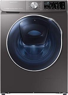 Samsung 10Kg Wash & 7Kg Dryer, 1400 RPM Washer Dryer, Inox - WD10N64FR2X/GU, 1 Year Warranty
