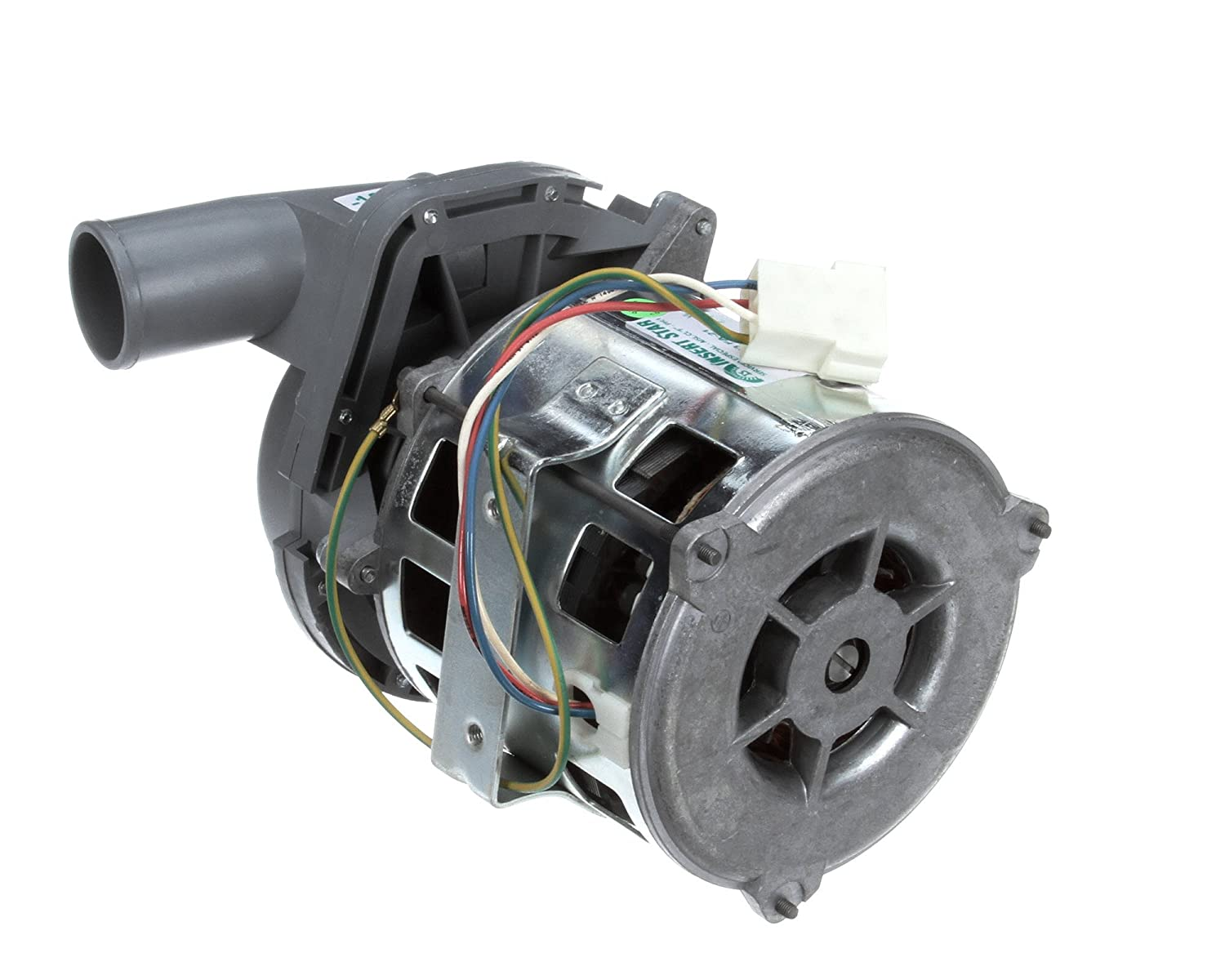 Fagor Commercial 12102834 mart Wash Pump Year-end gift