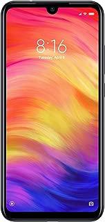 Xiaomi Redmi Note 7 Dual SIM - 64GB, 4GB RAM, 4G LTE, Black - International Version