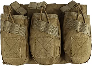 Best ak mag pouch molle Reviews