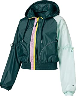 PUMA Women's Cosmic Jacket TZ