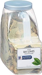 McCormick Culinary Whole Bay Leaves, 8 oz