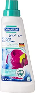 Dr. Beckmann Laundry Rinse Odour Remover - 500 ml