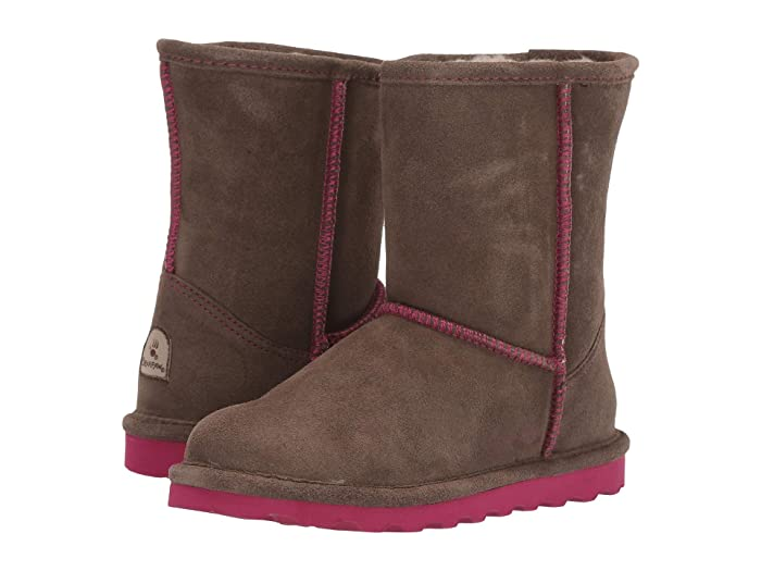 Bearpaw Kids Elle (Little Kid/Big Kid)