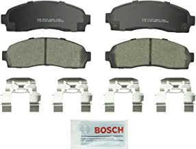 Best ford ranger brake pads and rotors Reviews
