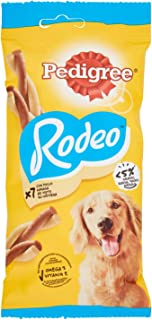 Pedigree Rodeo Chicken Dog Treats 7 pcs, 123gm