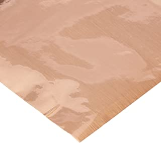 Con-Tact Brand 06F-C8M22-06 Shelf and Drawer Liner, Brushed Copper