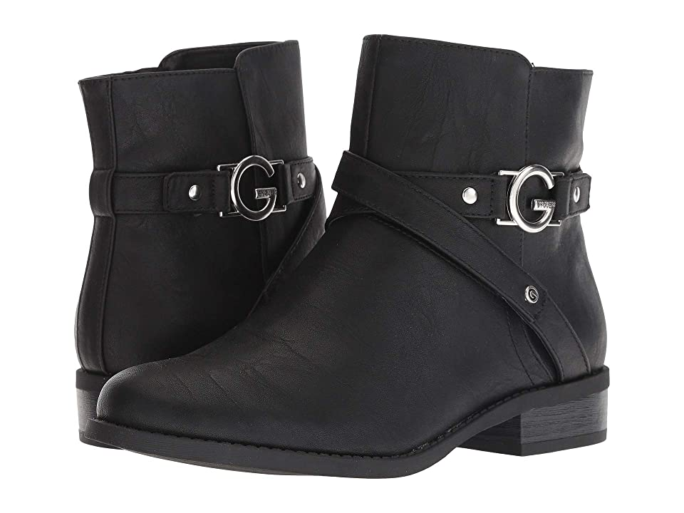 G by GUESS Hoda (Black) Women