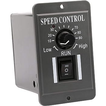 Cvmnkljfge Electronic DC Motor Speed Controller 3pcs CJMCU-3bit WS2812 RGB LED Full Color Drive LED Light Circular Smart Development Board for Arduino Low Heat Generating,Reverse Polarity Protection