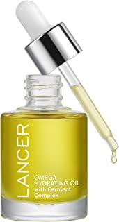 Omega Hydrating Oil with Ferment Complex, 1 FL OZ, Dr. Lancer Dermatology Skincare, Delivers Essential Hydration, Made wit...