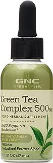 Best standardized green tea extract Reviews