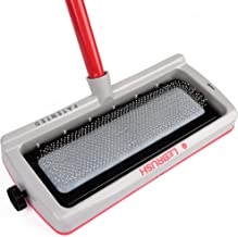 LeBrush Universal Pet Dog Cat Hair Remover Brush Broom Tool, Multi-Functional Carpet & Fabric Cleaning Broom Brush Tool fo...