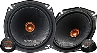 ケンウッド(KENWOOD) 17cmセパレートカスタムフィットスピーカー KFC-RS173S