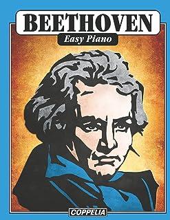 Beethoven Easy Piano