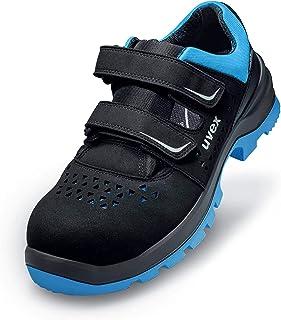 Uvex 2 sandali da lavoro Xenova – Geloche S1 di sicurezza da uomo