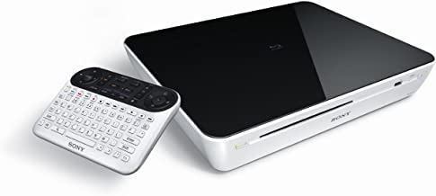 $350 » Sony NSZ-GT1 1080p Blu-ray Disc Player Featuring Google TV with Built-In Wi-Fi