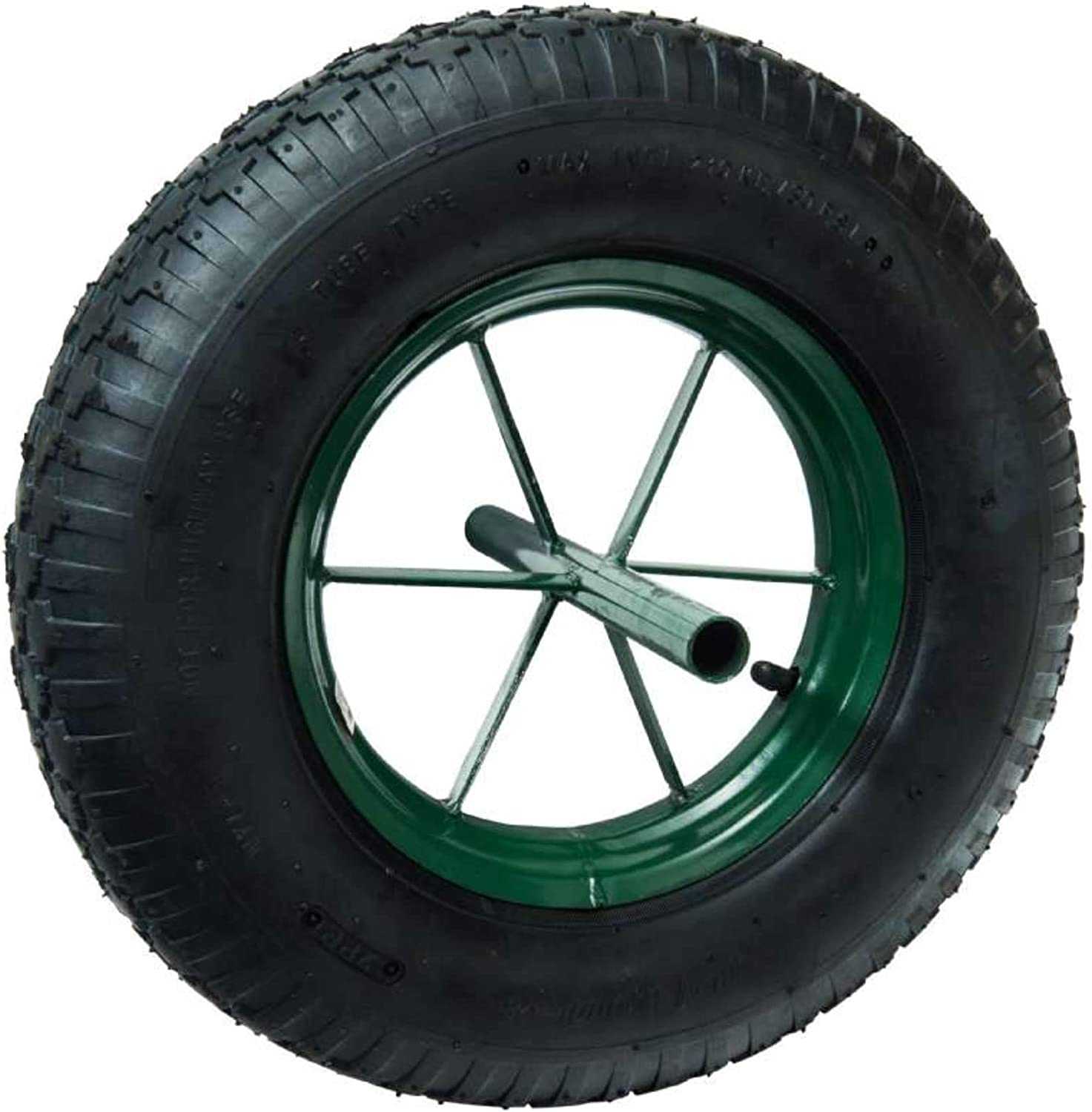 Inflatable In stock Wheel Indianapolis Mall 15 Inches 385 x 20 mm 95 Spindle