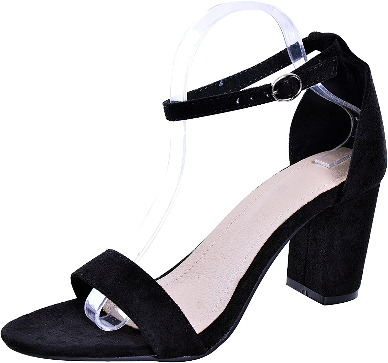 Des sandales vfdb, applicables aux chevilles, orteils ougröns, ougröns, ougröns, gros chat, skor de robe de mariée à talons hauts.  utlopp på nätet