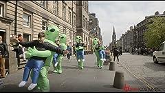 Amazon.com: Alien Pick Me Up Inflatable Costume - Great ...